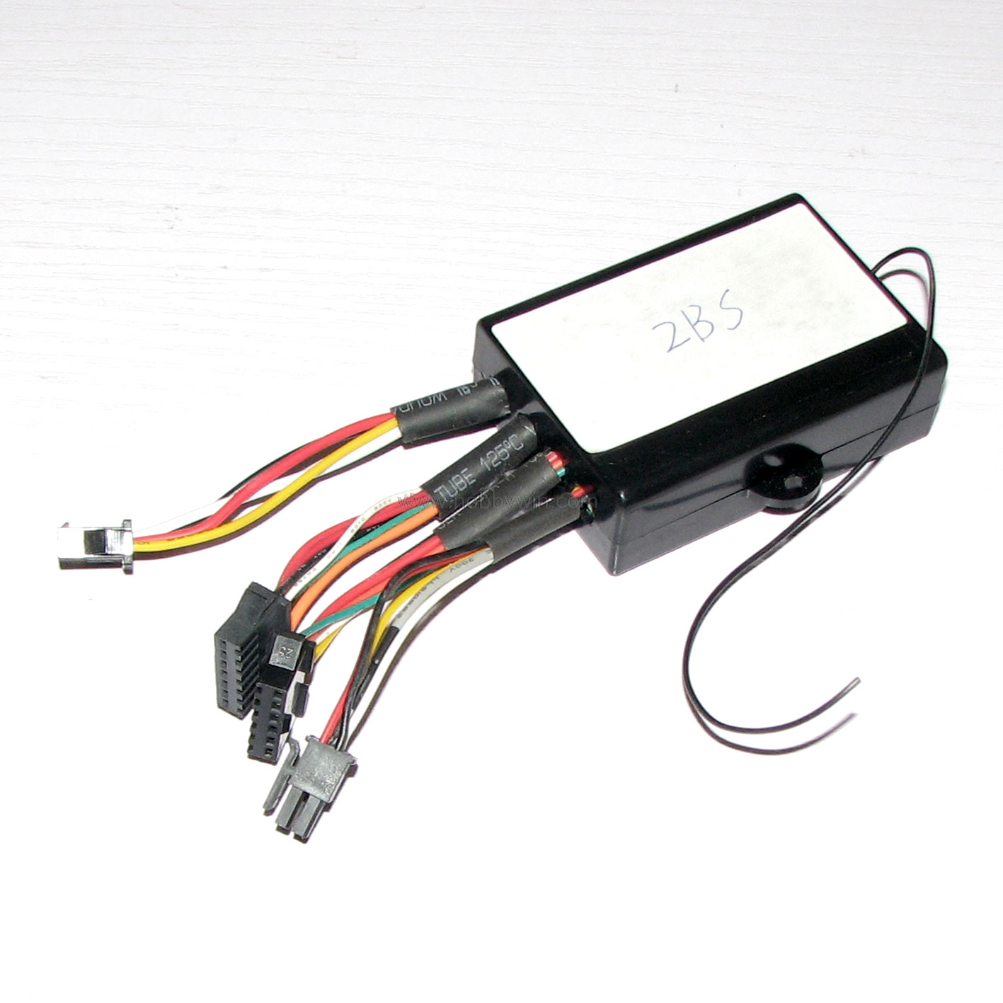 JABO part 2007BS Receiver for JABO-2BS Lead battery Bait Boat for 2BS Fishing Ship RC Bait Boat spare parts free shipping cheap jabo bait boat 2bd 32ah with carrying bag for jabo rc fishing tools