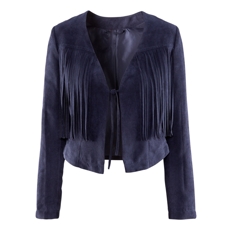Compare Prices on Navy Leather Jackets- Online Shopping/Buy Low ...