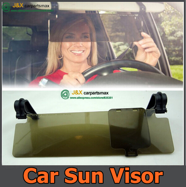 1Pcs Car Sun Visor Easy View HD For Driver Day And Night And Visor Night  Vision Goggles Anti-Dazzle Mirror See Clear Visor 45590ad76c2