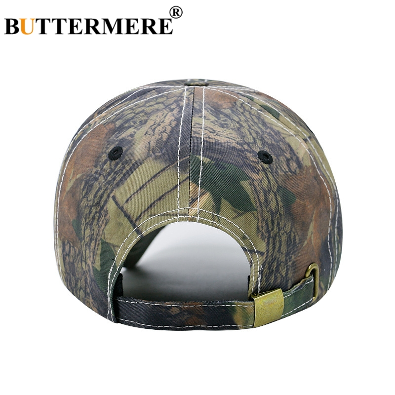 BUTTERMERE Camouflage Baseball Cap Men Cotton Patchwork Sun Hats For Women Print Adjustable Vintage Casual Summer Snapback Caps in Men 39 s Baseball Caps from Apparel Accessories