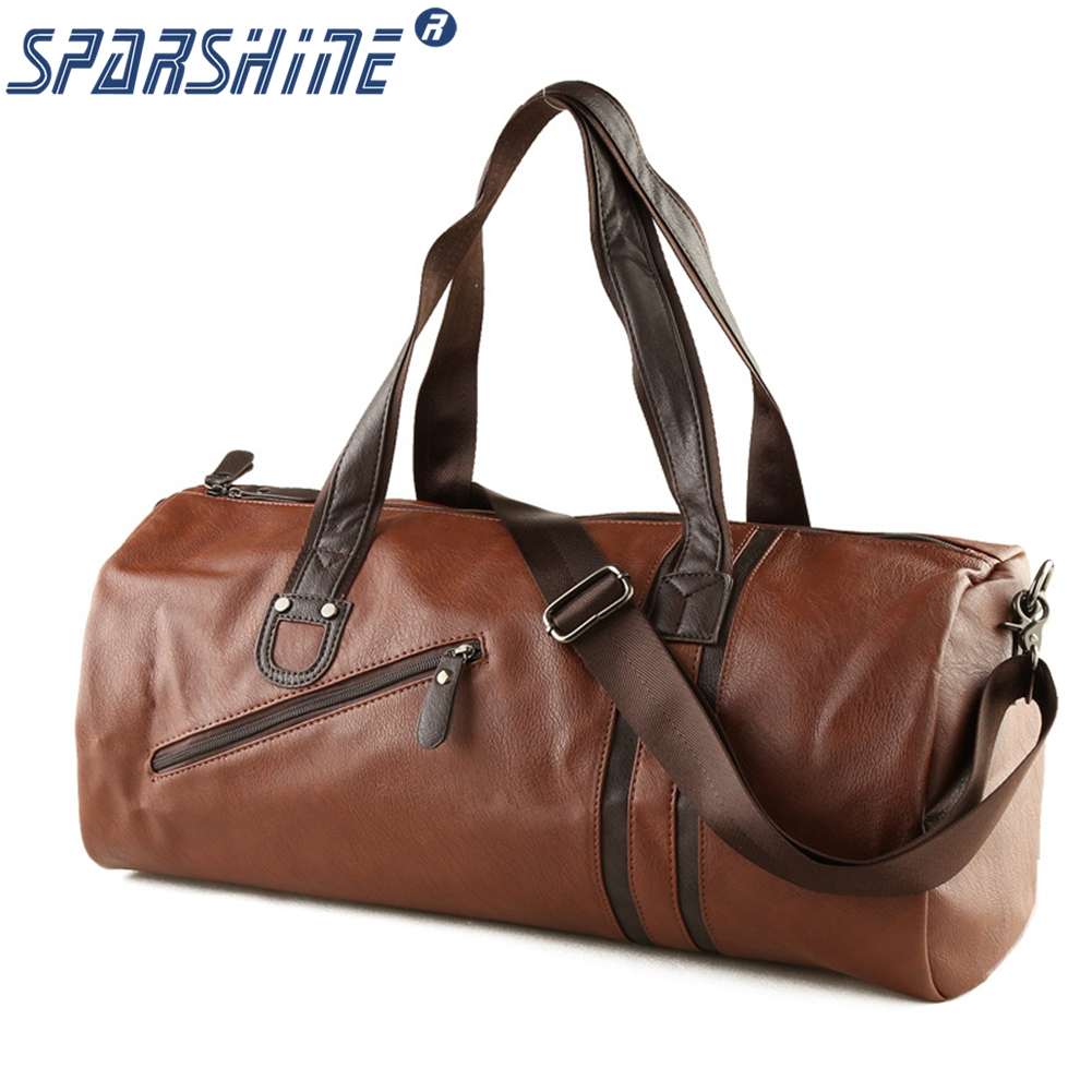 Men Casual Briefcase Business Shoulder Bag Leather Messenger Bags Computer Laptop Handbag Bag Men's Travel Bags 2016 men casual briefcase business shoulder bag leather messenger bags computer laptop handbag bag men s travel bags two colors