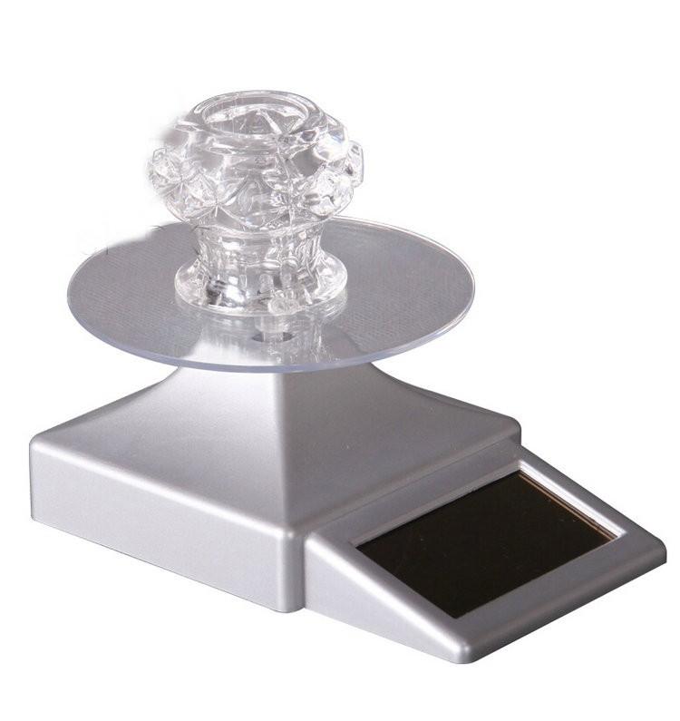 turntable solar