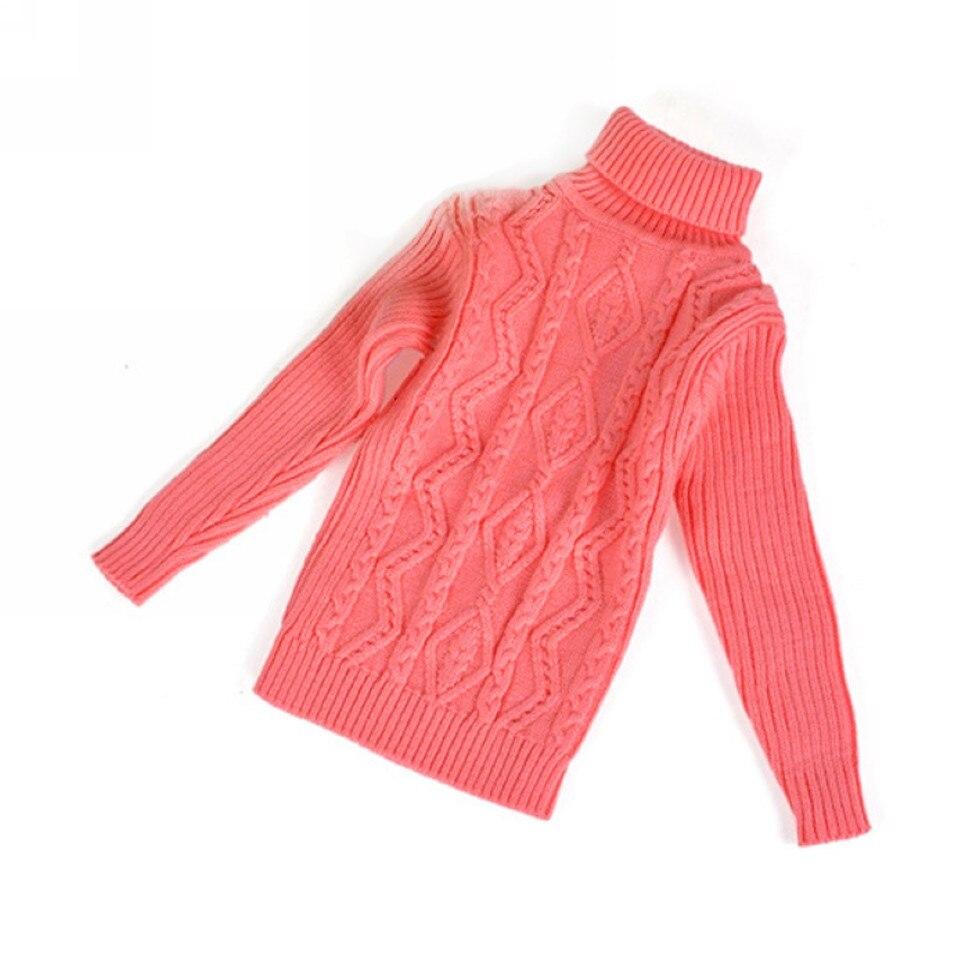 Mutter & Kinder Schneidig Buenos Ninos Neue Herbst/winter Kinder Pullover Kinder Rollkragen Baby Boy/girl Sweater 4 Jungen Kleidung