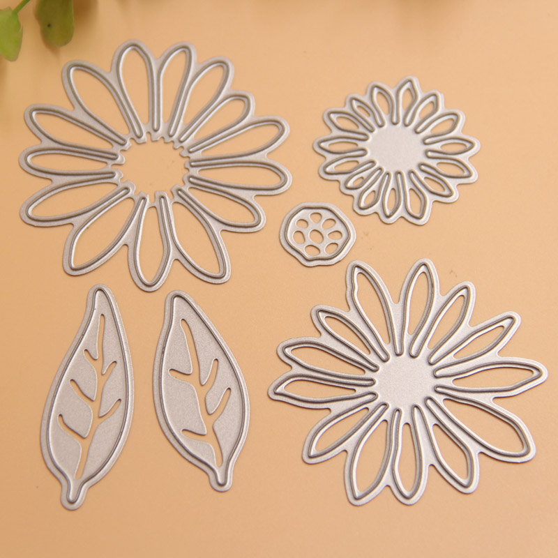 Crafts Using Die Cuts