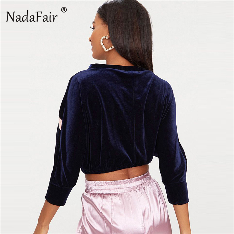velvet sweatshirt femme01
