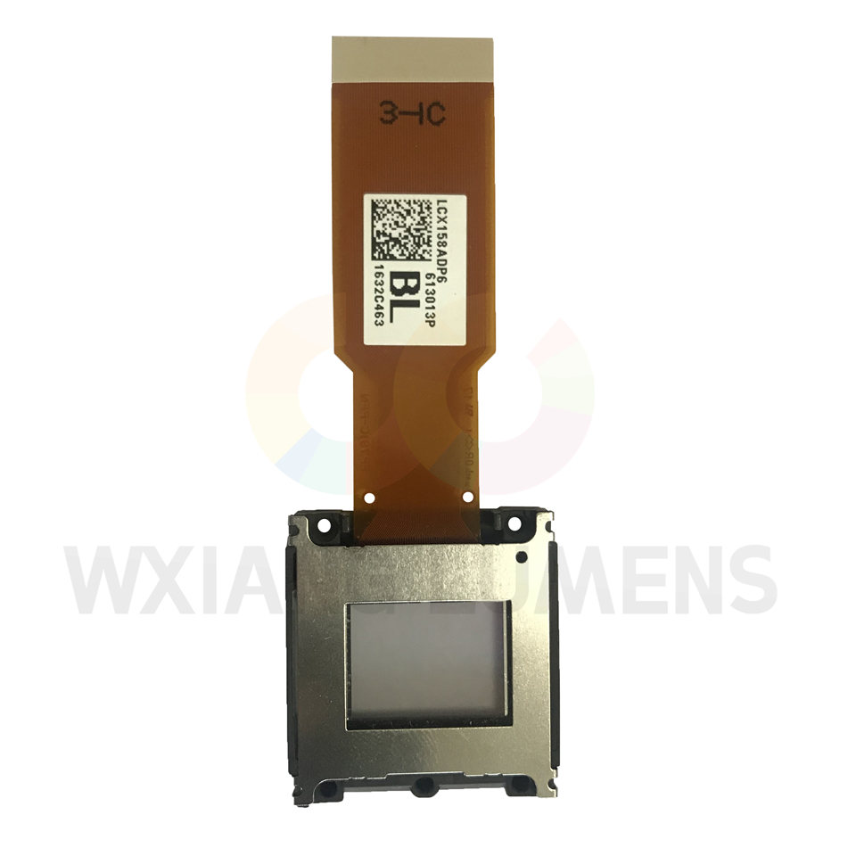 LCX158 Projector LCD Panel Board for Optic Projector Parts LCD Prism Assy BlockLCX158 Projector LCD Panel Board for Optic Projector Parts LCD Prism Assy Block