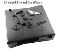 ChengChengDianWan Full set Housing Shell Case for XBOX360 xbox 360 Slim console replacement