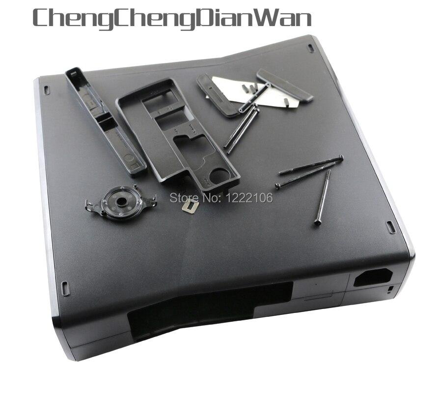 ChengChengDianWan フルセットのための XBOX360 xbox 360 スリムコンソールの交換  グループ上の 家電製品 からの 交換部品 & アクセサリー の中 1