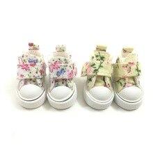BEIOUFENG 3,5 см кукольная обувь для игрушек Blythe, 1/8 кроссовки BJD обувь для Blyth Azone BJD, повседневная спортивная обувь вещи для кукольных ботинок