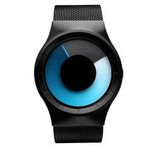 YCOL 2016 New AR Men Watches Waterproof Gold Brand Luxury Women Watch Stainless Steel Casual Quartz Watch Men Geneva Wrist Watch