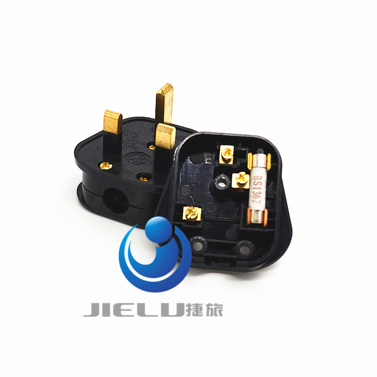 UK, Ireland, Malaysia, Singapore, HK Fused Rewireable Plug BS1363 13A Fused,50 pcs mxm fan meeting singapore
