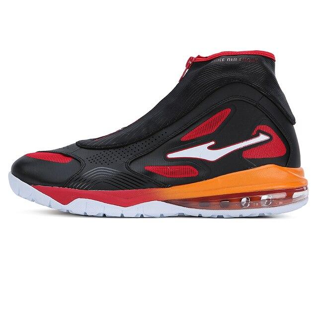 Ерке Мужская учебные воздушной подушке Баскетбол обувь шок сапоги Баскетбол обувь Баскетбол сапоги бесплатная доставка