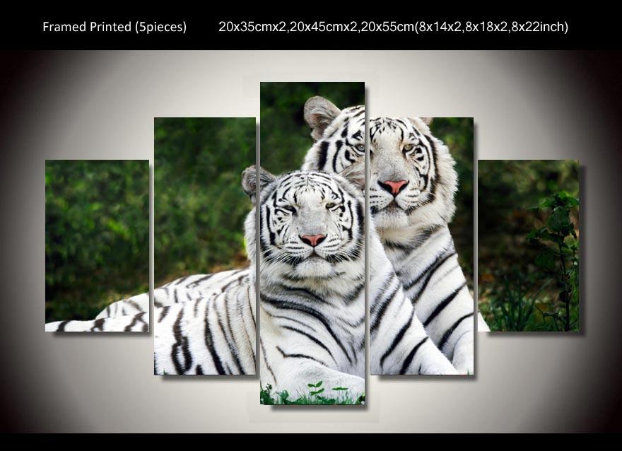 achetez en gros tigre image cadres en ligne des grossistes tigre image cadres chinois. Black Bedroom Furniture Sets. Home Design Ideas