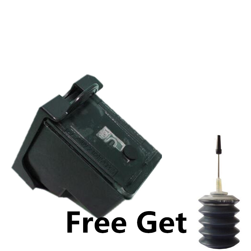 Refillable Ink Cartridge replacement for HP 301 301XL ...