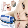 Top Quality 1 pc Shaver Hair Removal Device Female Epilator Electric Shaving Wool Scraping Trimmer Body Underarm Epilator