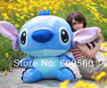 90 cm Huge Cute Giant Stuffed Lilo & Stitch Free Shipping FT90087