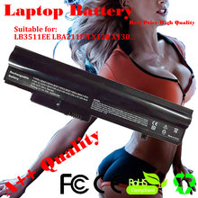JIGU Laptop battery for LG X120 X130 Series LB3211EE LB3511E