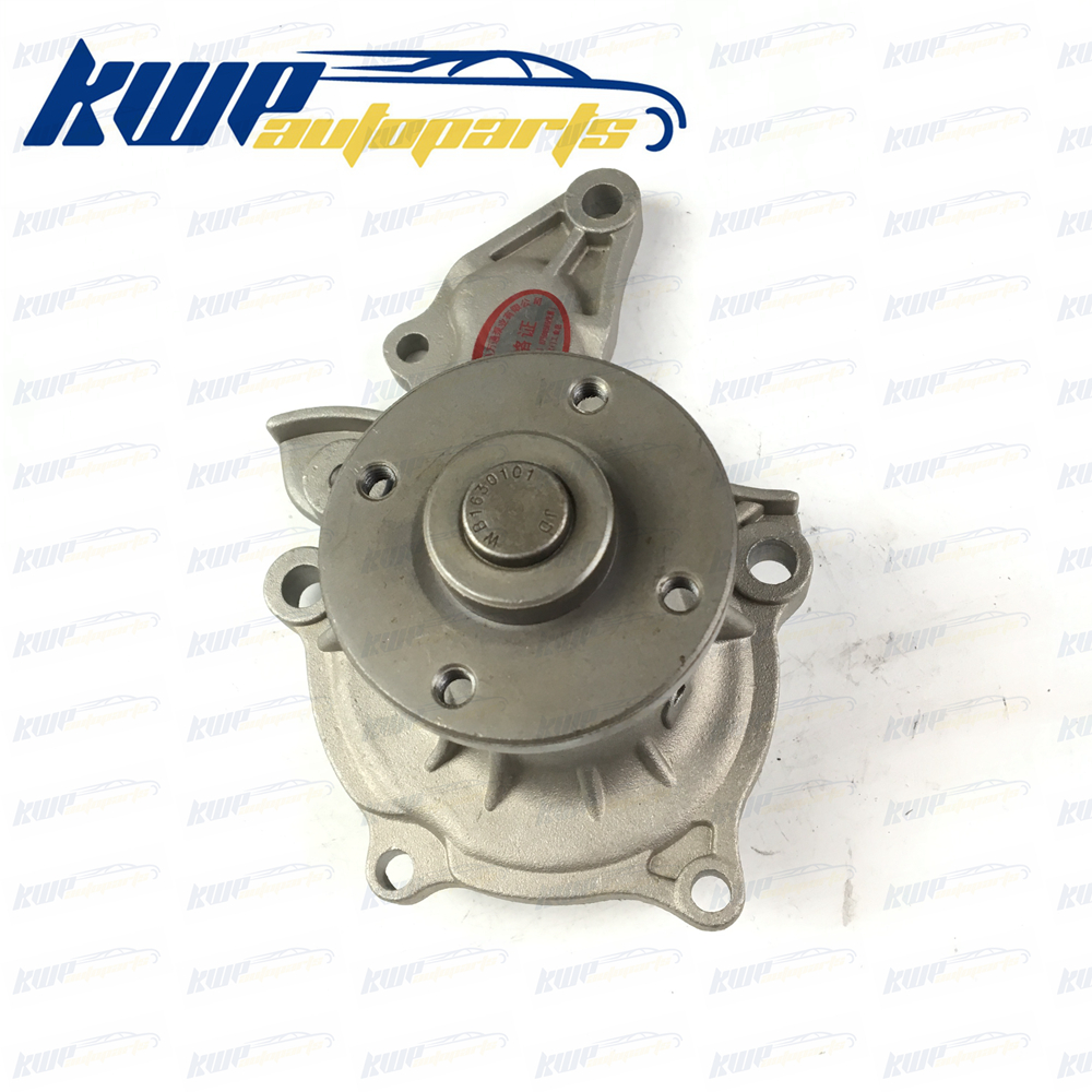 New Water Pump W/ Gasket for 89 92 Toyota Corolla Celica Chevrolet Geo 1.6L L4 #GWT 78A