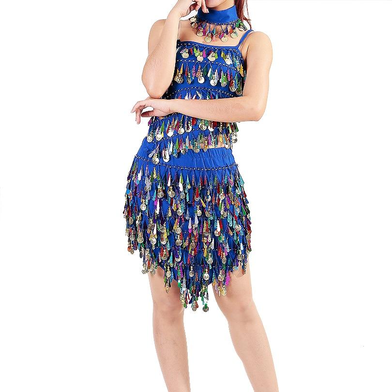 Կատարողական կանացի պարային հագուստ - Բեմական և պարային հագուստները - Լուսանկար 2