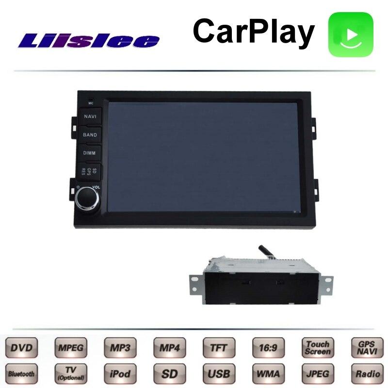 For Peugeot 308 308S T9 2013~2016 LiisLee Car Multimedia TV DVD GPS Radio Carplay Original Style Navigation Navi