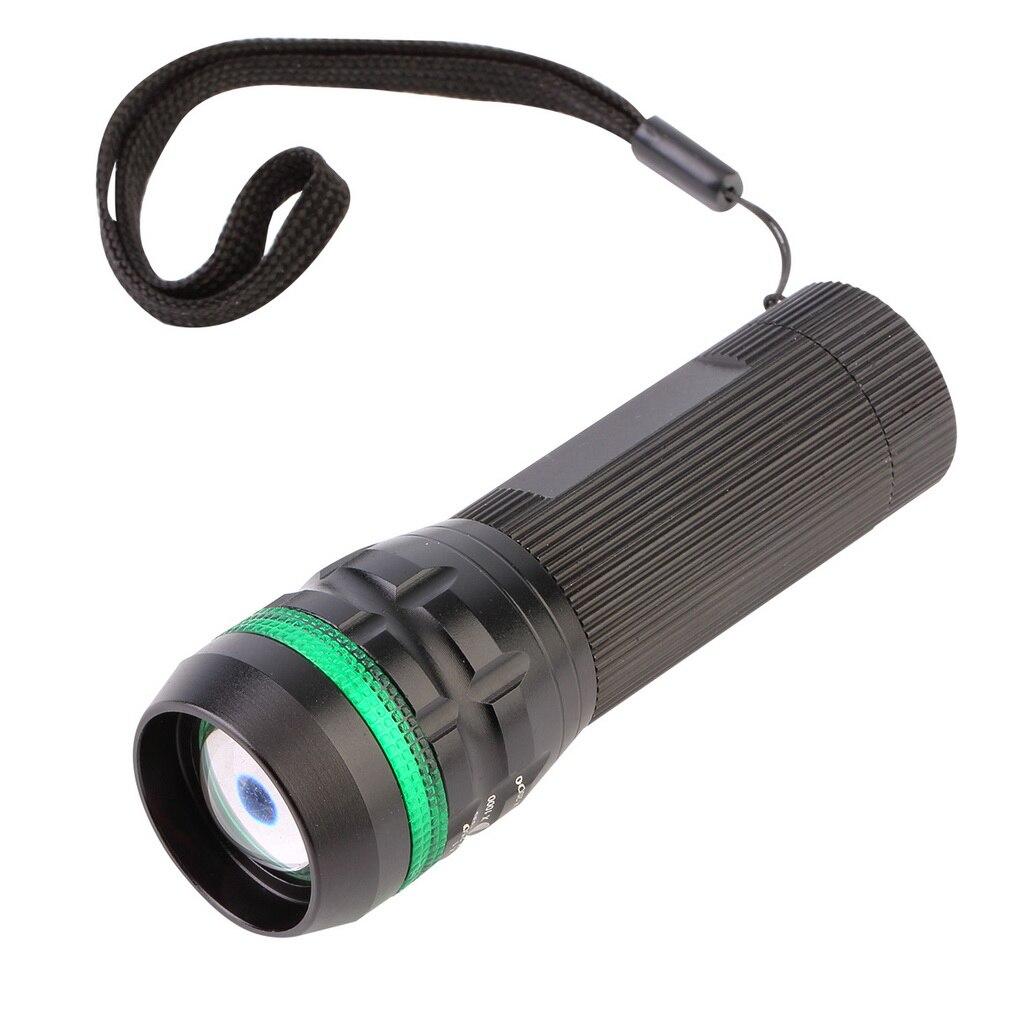 Icoco 3 Вт XML светодиодный фонарик Увеличить свет лампы факел 200 люмен 3 режима новые новое поступление