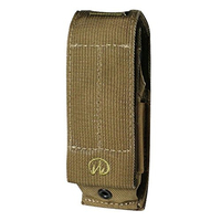 LEATHERMAN MOLLE Compatible X Large Nylon Sheath for Multitools, Fits MUT, Surge, and Super Tool