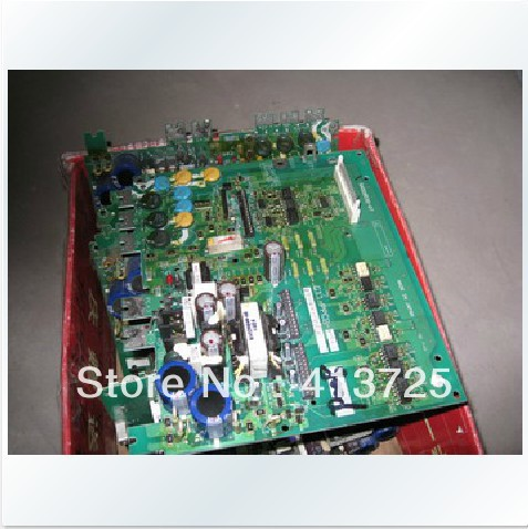 все цены на  G11 series 15kw Fuji inverter accessories driver Board G11-PPCB-4-15  онлайн