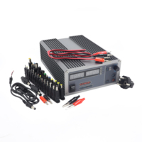 GOPHERT CPS1660 16V 60A Digital Adjustable DC Power Supply Switching power supply