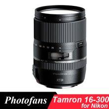 font b Tamron b font 16 300mm f 3 5 6 3 Di II VC