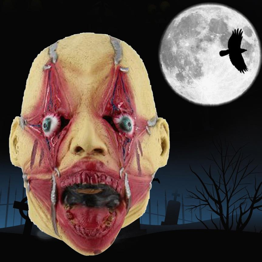 halloween party wacky mask cosplay mask terror mask head mask mascarar masque mascara achina