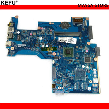 764265-501 764265-001 764265-601 For HP 15-G Motherboard with A4-6210 LA-A996P