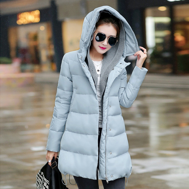 2d76f266e3990 2018 Winter Maternity Coat Warm Jacket Pregnant Women Down Coats Pregnancy  Clothing Outerwear Parkas Autumn Maternity Clothes