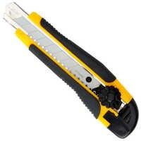 Hohe Qualität Papier Cutter Große Größe Utility Messer Auto-lock Papier Cutter Mit ersatz klinge Schule und Büro Schreibwaren werkzeuge