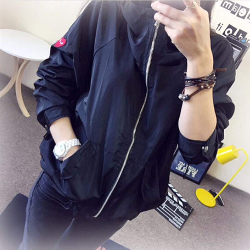 Fashion-Long-Sleeve-Women-s-Coat-Jacket-Autumn-Winter-Hooded-Solid-Casual-Female-Outwears-Plus-Size