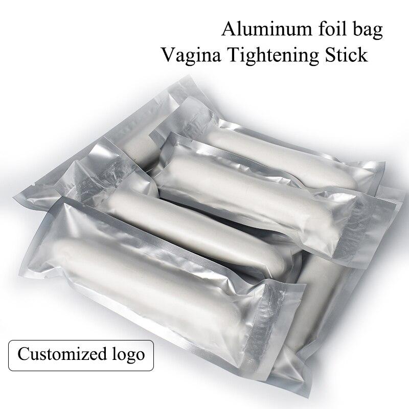 Customized tightening Stick Vaginitis treatment Yam Feminine Hygiene Vaginal Shrinking Stick Tightening Wand narrow vagina stick