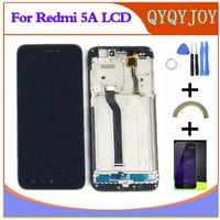 For Xiaomi Redmi 5A LCD Display Touch Screen Test Good Digitizer Assembly Replacement For Xiaomi Redmi