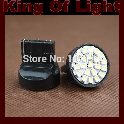 10x High quality led Car styling lighting T20 W21W 22smd 7440 22 LED SMD 3020 1206 Turn lignt Free shipping