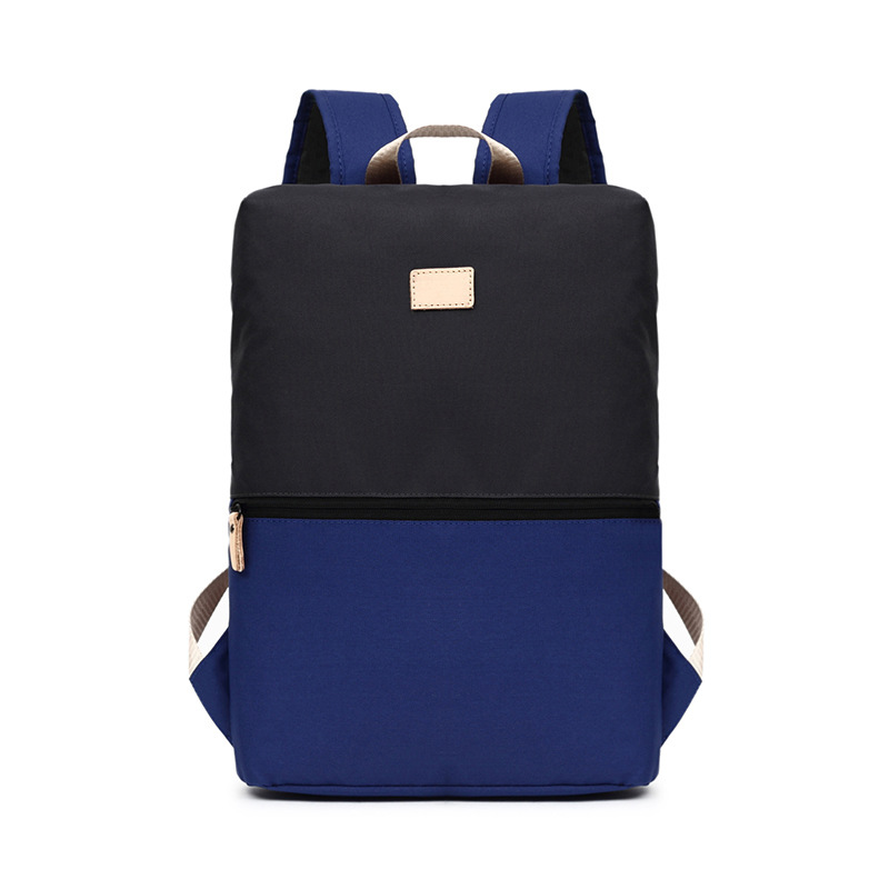 Men's Backpack Female Canvas Children Backpack Middle High School Bag Knapsack Women Travel Bags Backpacks For Adolescent Girls