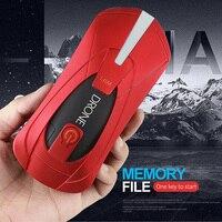 Mini Remote Control Quadcopter WiFi FPV Camera Hd Pocket Selfie Drone JY018 Easy Carry Travel Hd