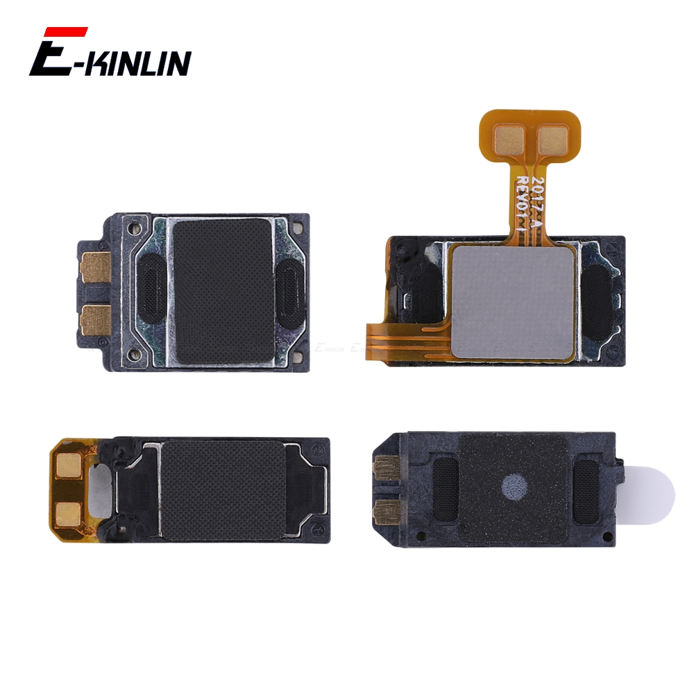 Front Top Earpiece Earphone Ear Speaker Sound Receiver For Samsung Galaxy A9s A9 A8 A7 A6 A5 A3 2018 2017 2016