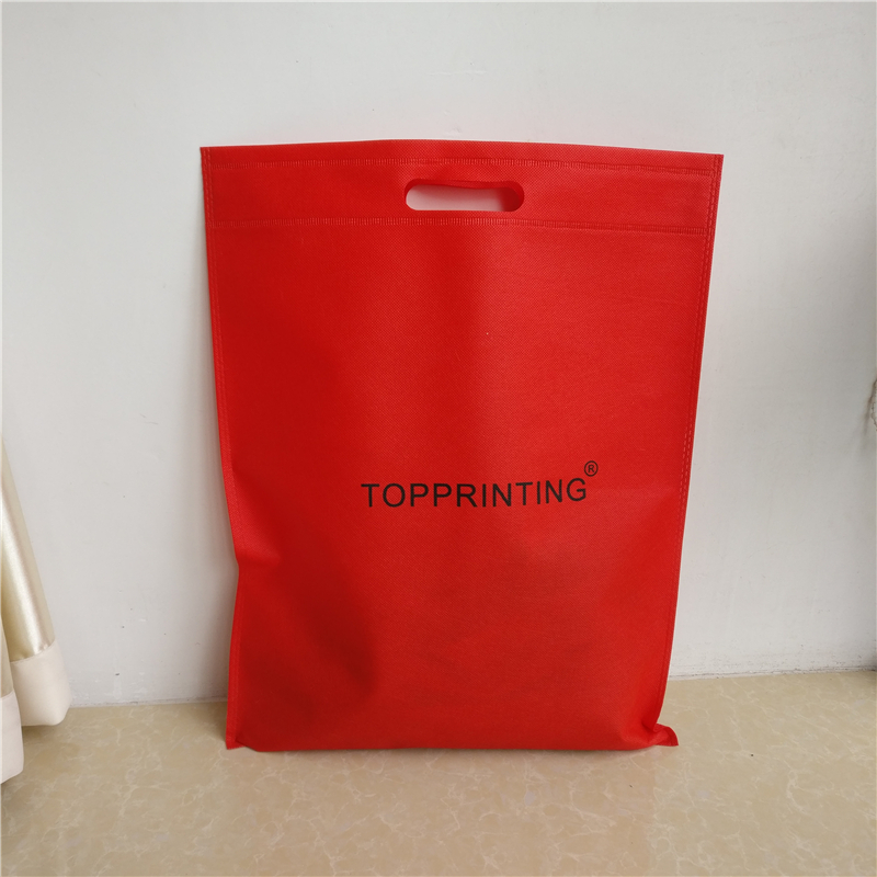 Wholesale 500pcs/lot Custom Eco Reusable non woven shopping bags recycle promotion/Gift/shoes/Christmas tote bags