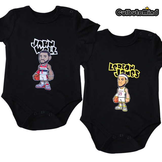 222f4a361 Culbutomind Twins Summer Style Baby clothes Set cartoon Funny twins baby  Clothes Black Twin matching outfits