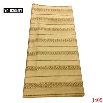 YF HZGJMY latest African dry lace fabric high quality Nigerian polish lace fabric for wedding man/women free shipping A405-2