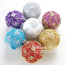 Popular Luxury Christmas Ornaments-Buy Cheap Luxury Christmas ...