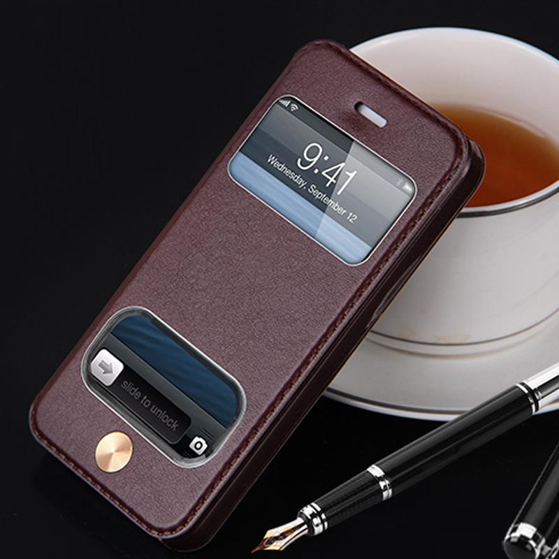 Iphone  Plus Flip Cover Case