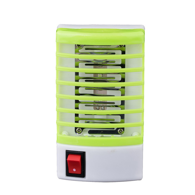 New Electric Mosquito Fly Bug Insect Killer 1