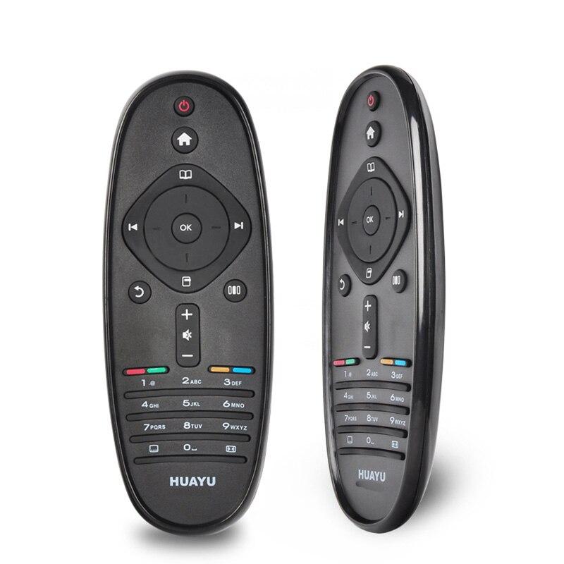 Original Fernbedienung Philips 42PFL7606H//12 42PFL7606K//02 42PFL7656K//02 Neu