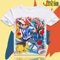 Anime Pokemon T-shirt  Cosplay  Fashion Women Tops Tees