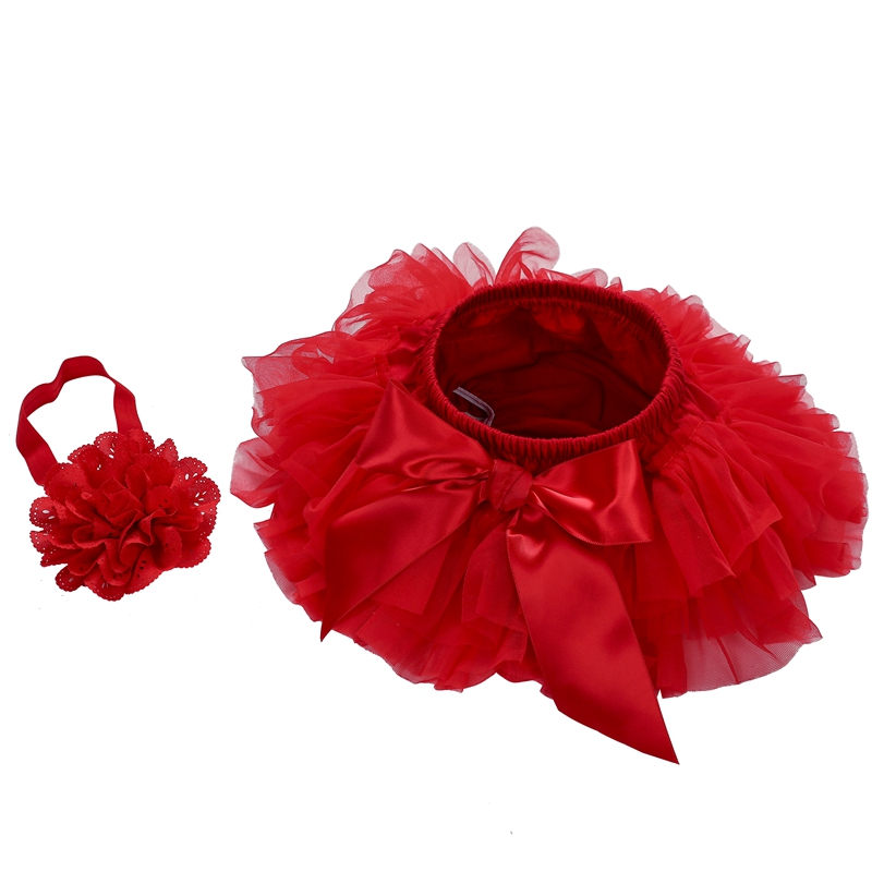Baby Cotton Chiffon Ruffle Bloomers cute Baby Diaper Cover Newborn Flower Shorts Toddler fashion Summer Clothing in Shorts from Mother Kids