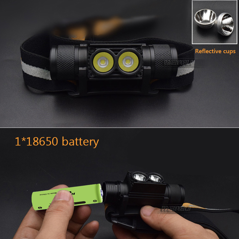 cheapest NICRON Mini LED Flashlight Keychain 3W USB Rechargeable Compact Lamp Torch Light Waterproof 3 Modes For Household Outdoor etc